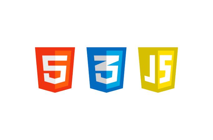 HTML5とCSS3とJavascript